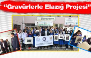 Gençlik Projeleri Destek Programı Düzenlendi