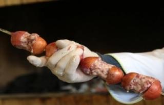 Soğuğun Doğal İlacı 'Soğan Kebabı'