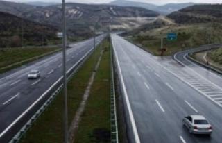 2023'te Türkiye'nin Otoyol Ağı 5 Bin...