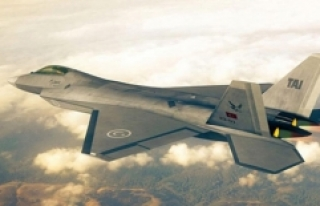 Milli Savaş Uçağı İçin Güç Birliği