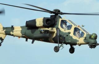 """""""Yunan Askerleri Türk Helikopterine Ateş Açtı""""..."""