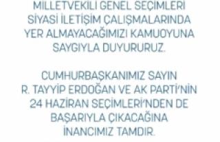 15 Temmuz Şehidi Erol Olçok'un Kurduğu Reklam...