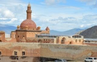 3 Bin Yıllık İlçede Ramazan Heyecanı