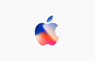 Apple, Piyasa Değeri Bakımından 1 Trilyon Dolara...
