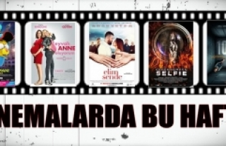 Bu Hafta 11 Film Vizyonda