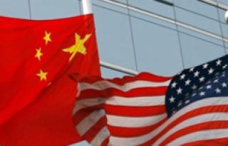 Çin ile ABD arasında yeni ticaret anlaşması imzalandı