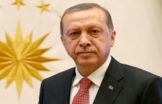 Cumhurbaşkanı Erdoğan Büyükelçilerle İftarda...