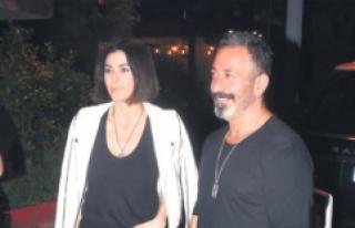 Defne Samyeli ve Cem Yılmaz Aşkı Belgelendi