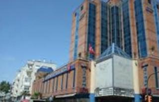 Doğuş Holding, Antalya'daki Plazasını Zararına...