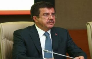 Ekonomi Bakanı Zeybekci: ABD'nin Tutumuna Türkiye...
