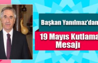 """""""GENÇLER CESUR TAVIRLARIYLA TARİHE GEÇTİ"""""""