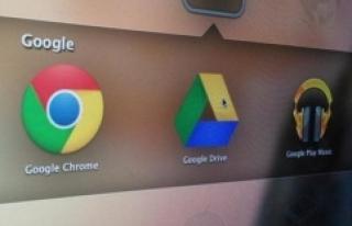 Google Drive Değişti! İşte En Yeni Hali