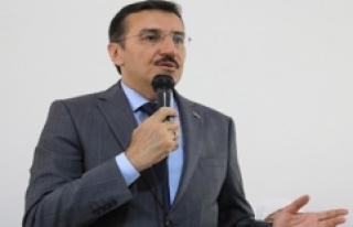 Gümrük Bakanı Tüfenkci: Not İndirimlerinin Hiçbir...