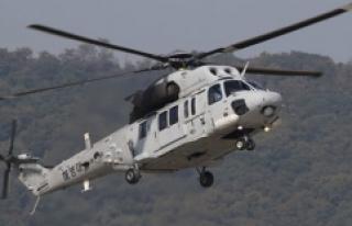 Güney Kore Helikopterini Türk Sanayisi Uçuruyor
