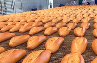 Halk Ekmek Ramazan Pidesini 1 Liradan Satacak