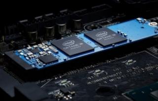 Intel, Yeni Optane İşlemcisi İle Bilgisayarları...