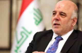 Irak'ta Yapılan Seçimleri Başbakan İbadi...