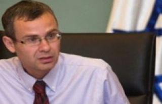 İsrail Turizm Bakanı: Türkiye'ye Gitmeyin