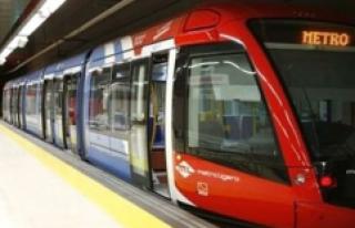 İstanbul'a Üçüncü Sürücüsüz Metro Hattı...