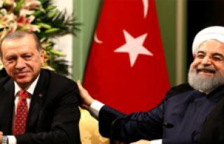 Nükleer Anlaşma İptal Olunca Erdoğan Devreye Girdi,...