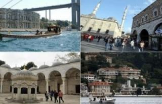 Osmanlı Sultanlarının Vakıf Eserleri İhtişamını...
