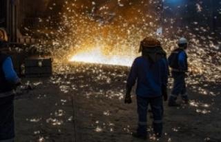 Türkiye, ABD İle 'Çelik Ve Alüminyum Vergilerini'...