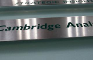 Cambridge Analytica'nın Eski Çalışanları...