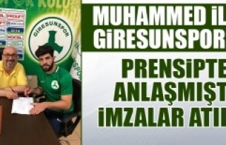 Elazığspor'dan Ayrılan Futbolcu, Karadeniz Temsilcisine...