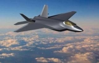 Milli Savaş Uçağı Modelini Üniversiteler Hayata...
