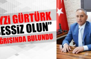 Müdür Gürtürk, YKS Sınavıyla İlgili Bir Mesaj...