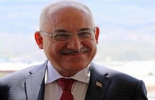 TİM Başkanı Büyükekşi: Gözüm Arkada Kalmayacak