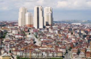 İstanbul'un Konutta En Ucuz İlçesi Esenyurt...