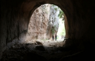 Bin Esirin Ellerinde Hayat Bulan Tünel: Vespasianus...