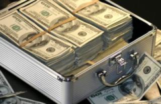 Maaş Diye Hesabına Yanlışlıkla 500 Bin Dolar...