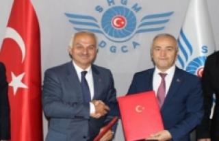 Sivil Havacılık Genel Müdürlüğü İle TUSAŞ...