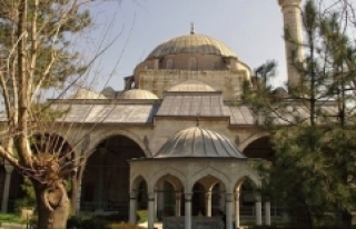 463 yıllık Cedid Ali Paşa Camii restore edilecek