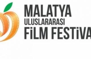8. Malatya Uluslararası Film Festivali'ne ilgi...