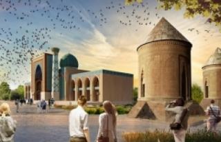 "Ahlat ""Kubbet-ül İslam"" ruhuyla turizme..."