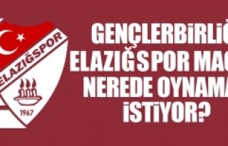 Ankara'da Stadyum Sorunu Devam Ediyor