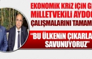 CHP'nin Ekonomik Önerileri