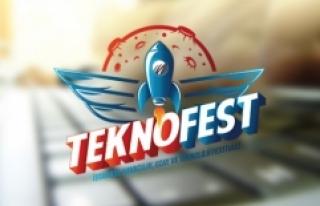Dünyaca Ünlü Hackerlar Teknofest'te Buluşacak