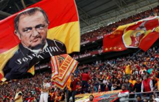 """""""Galatasaray- Lokomotiv Moskova maçının Türkiye'deki..."""