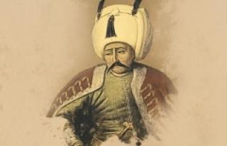 Hilafet tahtının sultanı: Yavuz Sultan Selim