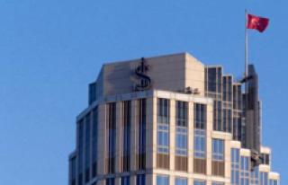 İş Bankası'nın Hisseleri Yüzde 4'lük...