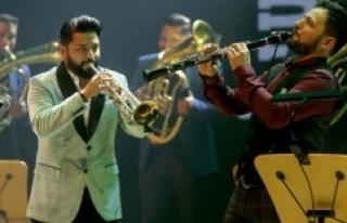 İsmail Lumanovski ve Dzambo Agusev Orkestrası İstanbul'da...