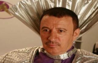 Kalp Krizi Geçiren Mustafa Topaloğlu, Yoğun Bakıma...