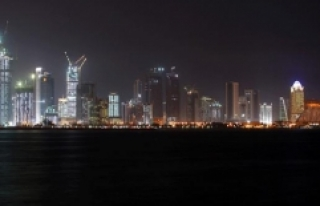 Katar'ın 15 milyar dolarlık yatırımı resmiyet...