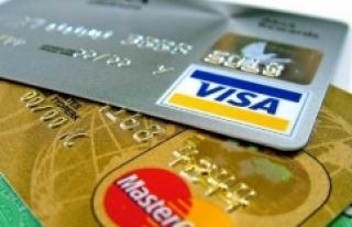 Kredi kartı borcundan takibe alınanların sayısı...