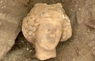 Mersin Akkale Antik Liman Yerleşimi'nde sezon...