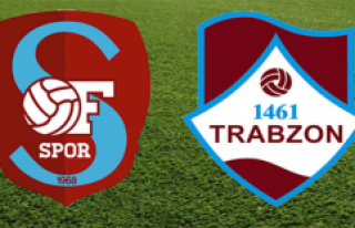 Ofspor 1461 Trabzonspor Canlı İzle| Ofspor 1461...